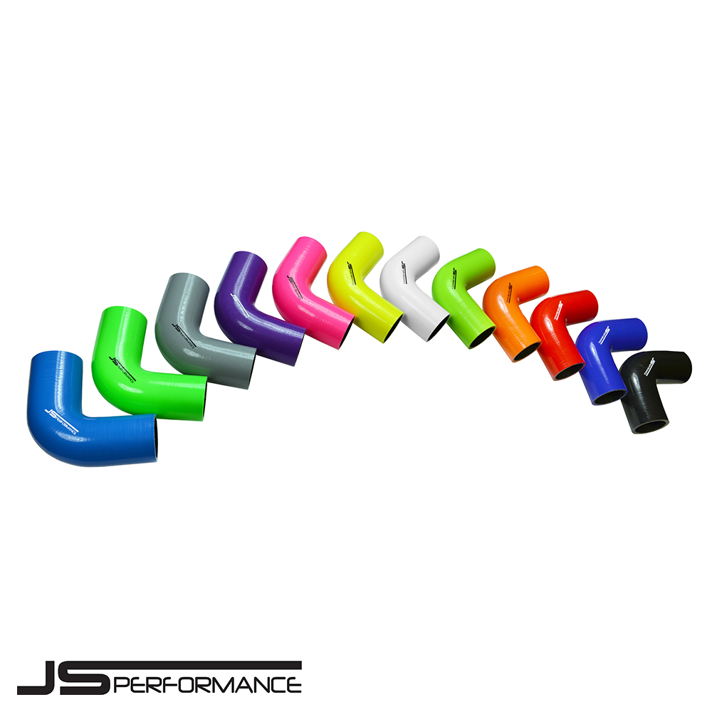 From Left To Right: Nitrous Blue, RS Green, Stealth Grey, Purple, Pink, Yellow, White, Green, Orange, Red, Blue & Black.